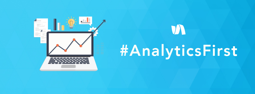 Analytics First: Marketing online tools you must use