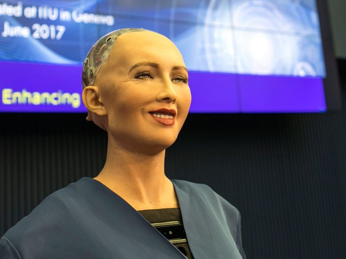 AI Interviews: A Brave New World For Today's Young Job Seekers