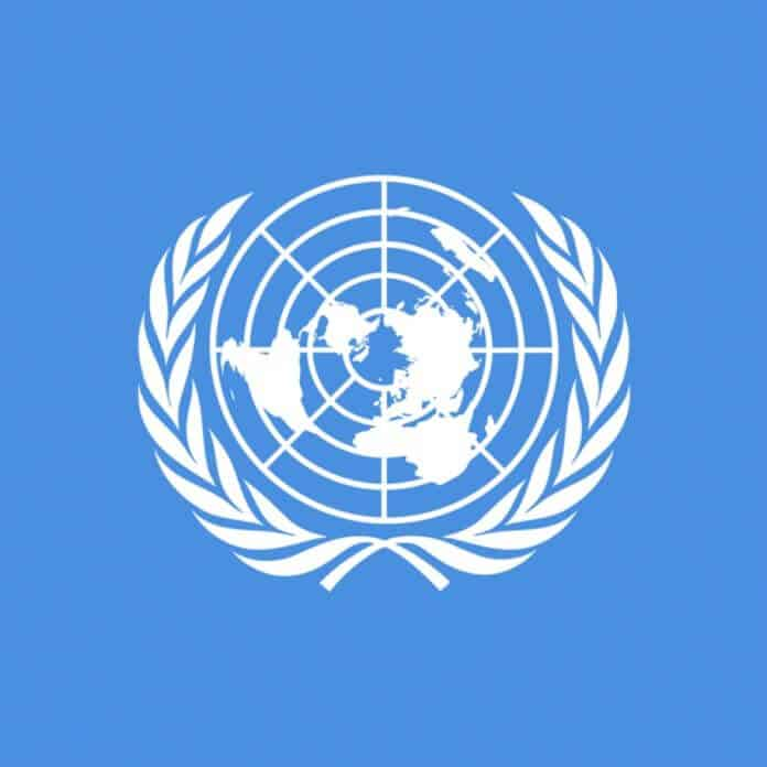 United Nations Young Professionals Programme 2018