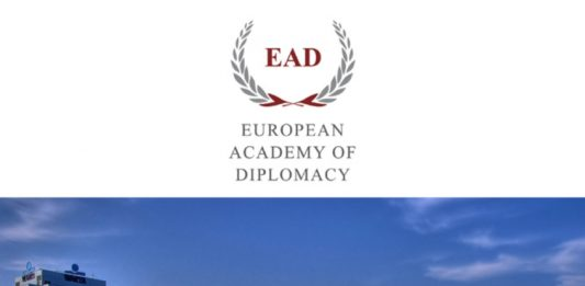 The Spring School Of Diplomatic Skills In Warsaw