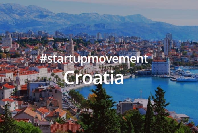 The best startups in Croatia