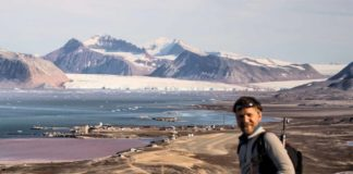 On Why One Must Have A Gun And Shouldn't Lock Doors In Svalbard. The Adventures Of Ivan Kutasov