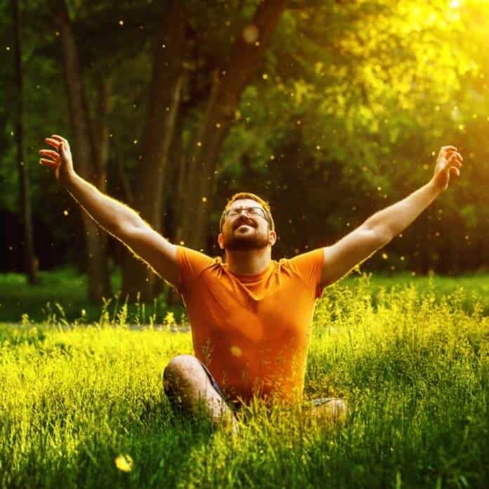 The way to productive and happy life