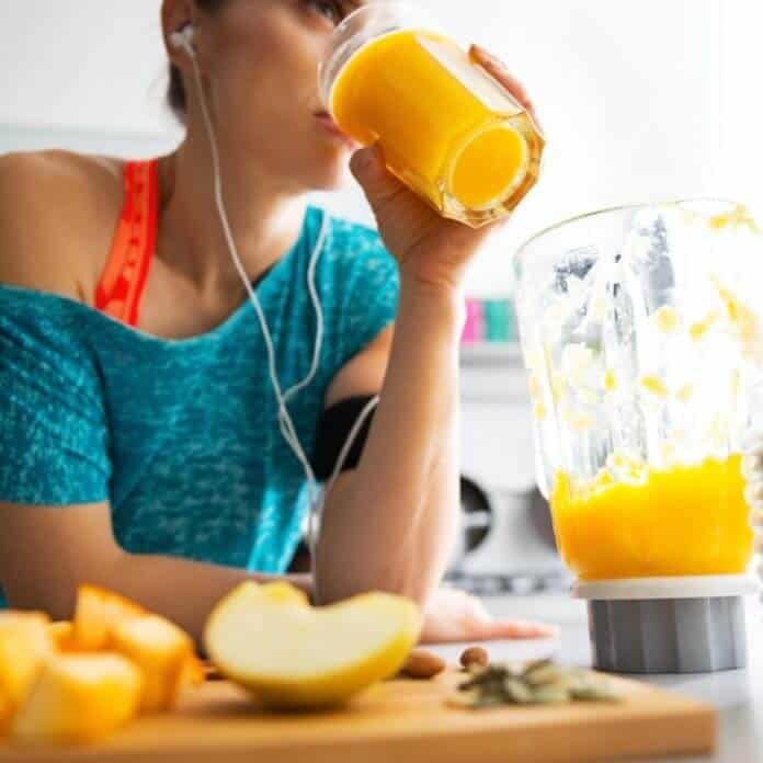 Lose your weight while eating