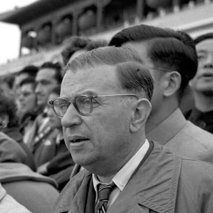 Philosophy Of Existentialism In No Exit By Jean-Paul Sartre: Free Essay Example, words