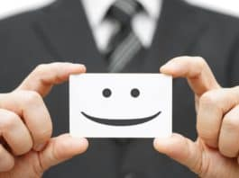 Customer Service, Or How To Survive Dealing With People On A Daily Basis