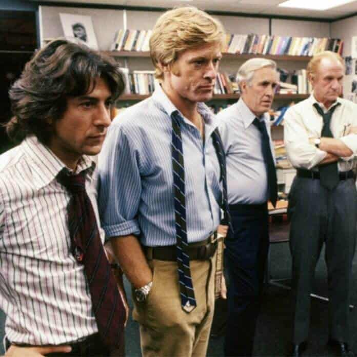 Five Movies Discovering True Essence Of Investigative Journalism