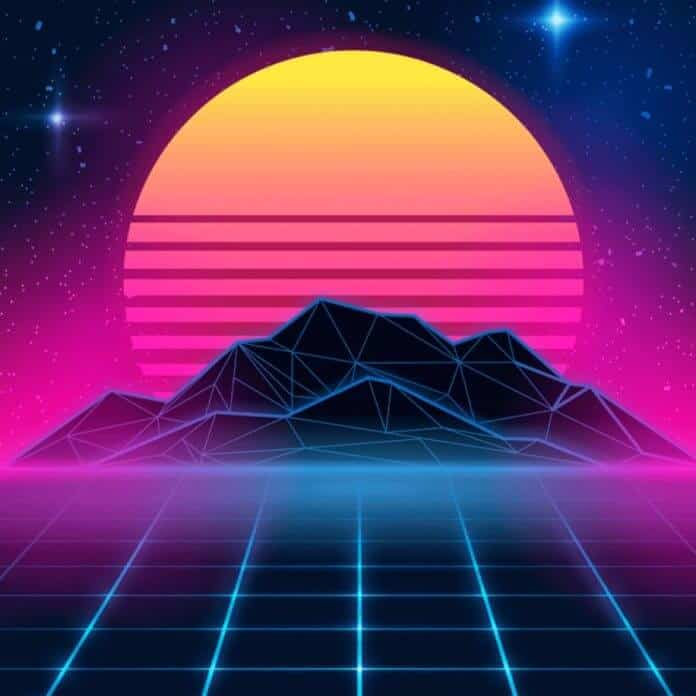 Aesthetics of the '80s