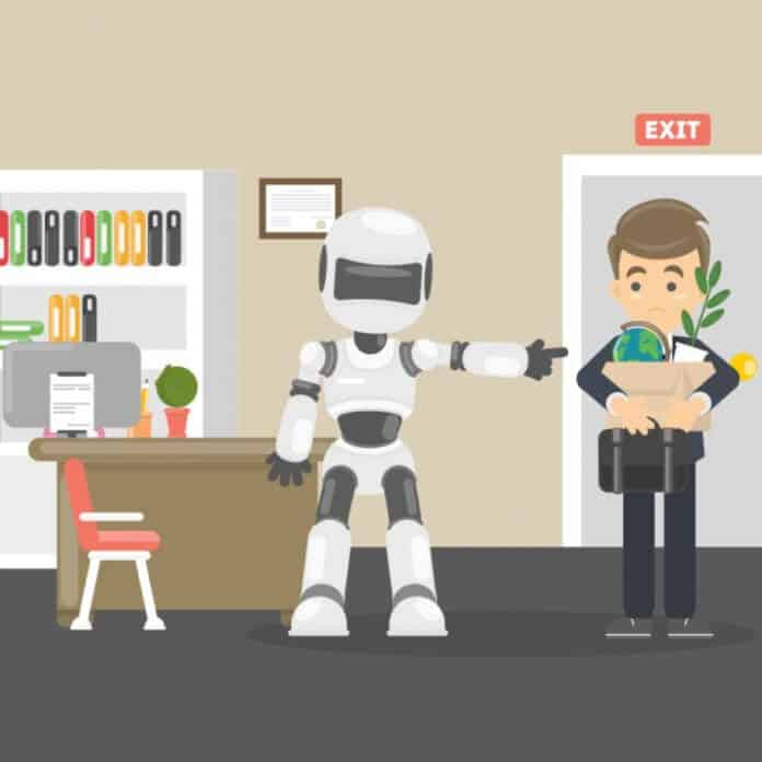 Robot Revolution: Will Your Dream Job Exist in 20 Years?