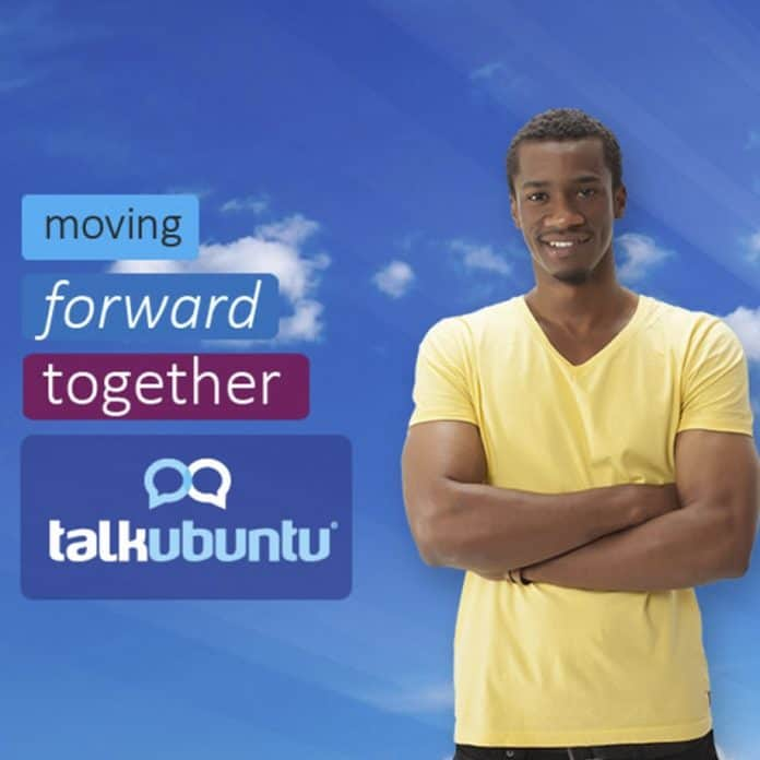 Prepare For Their Future, It's Time To talkUBUNTU!