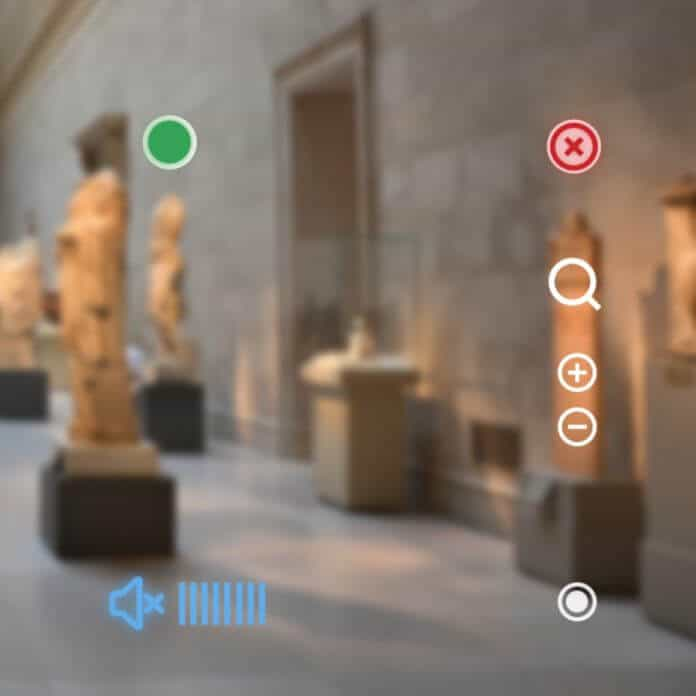 Museums In The Digital Era: Taking Art To The Visitors