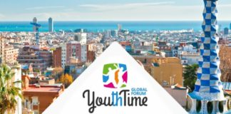 Youth Time Opens Application for Global Forum