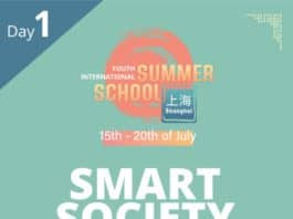 Smart society of the future