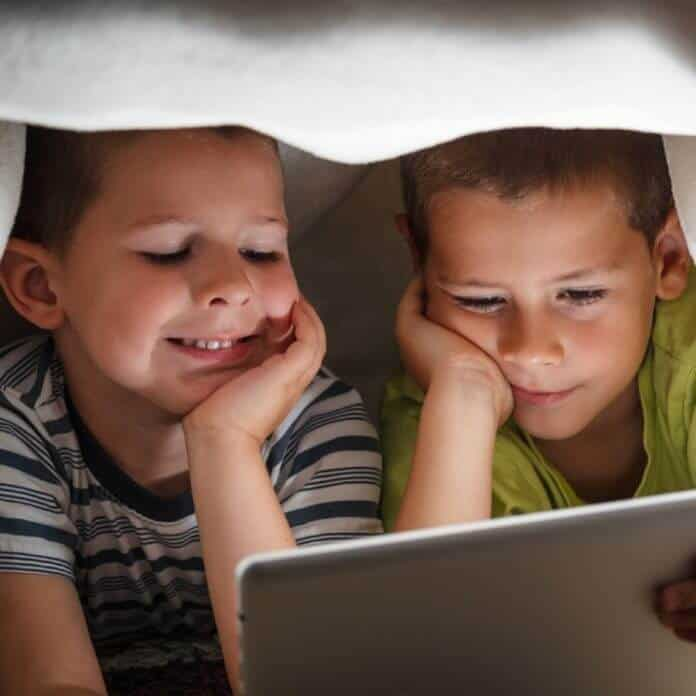 The Challenges Of Growing Up Digital