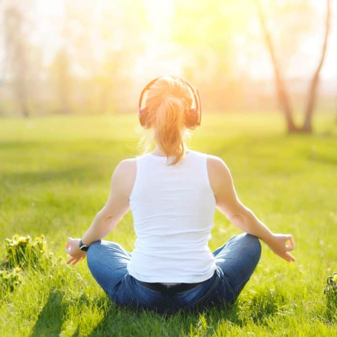 Centerpointe Holosync Meditation as a Means to a Healthier and Happier Life