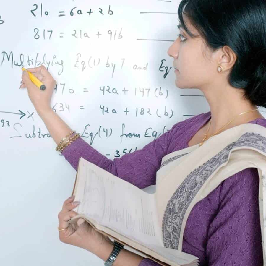 From 2021, All Teaching Staff in India Must Hold PhD Degrees