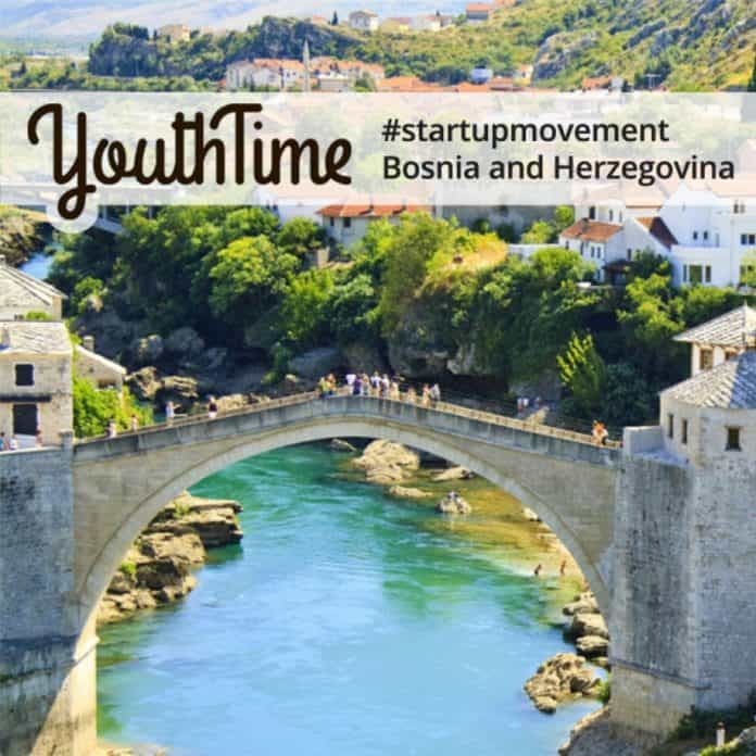 Startups in Bosnia and Herzegovina