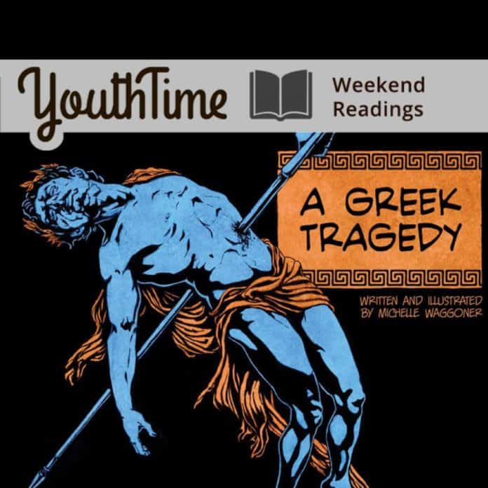 5 Worthy Life Lessons to Learn from Greek Tragedies