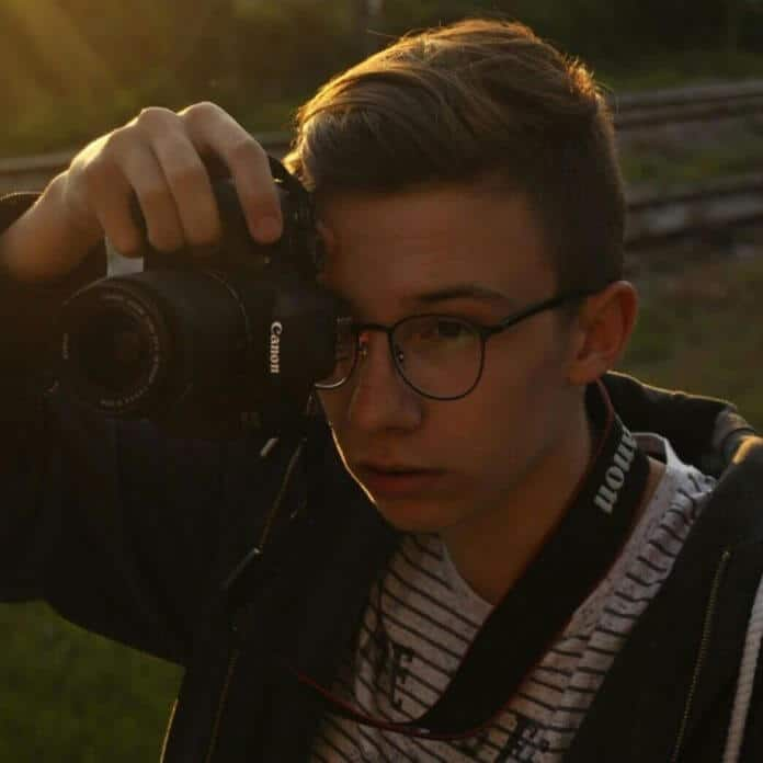 Martin, the best photographer on the world