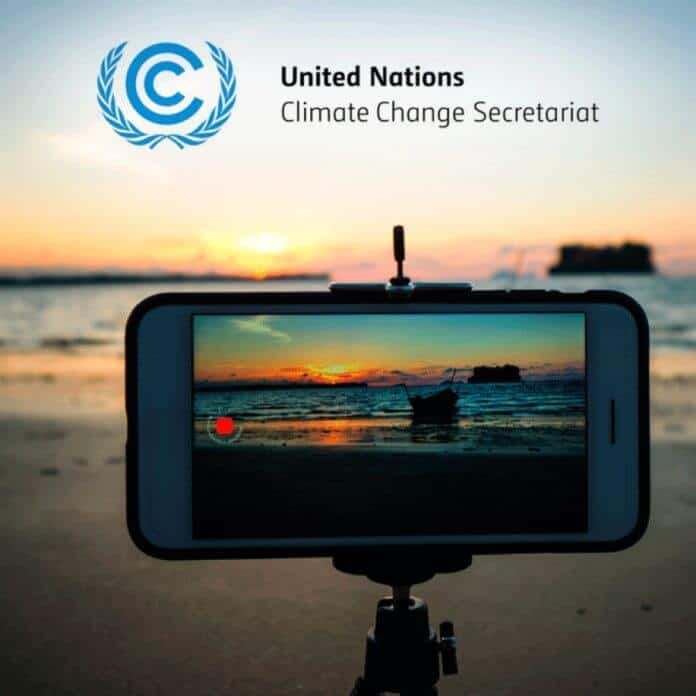 Global Youth Video Competition: Climate Change