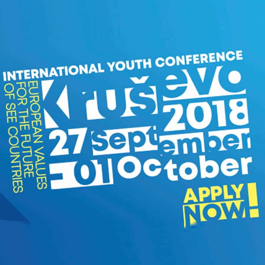 Fully Funded International Youth Conference - Youth Time