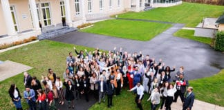 Impact Investment & The Role of Entrepreneurs: Highlights from the 4th annual Youth Global Forum