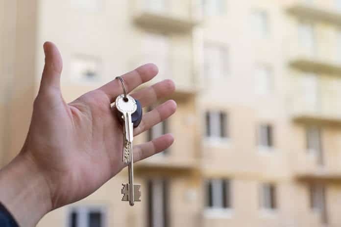 Students Competing with Millennials for Housing as Rent Rises