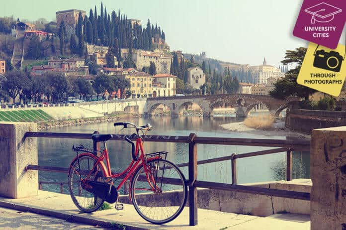 Verona, Italy In Pictures
