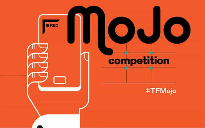 MOJO: Mobile Journalism Competition