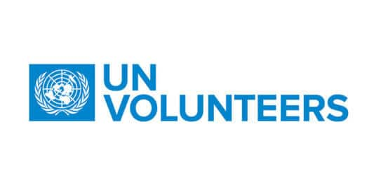 International UN Volunteers