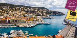 Nice, France - A Place Where To Live
