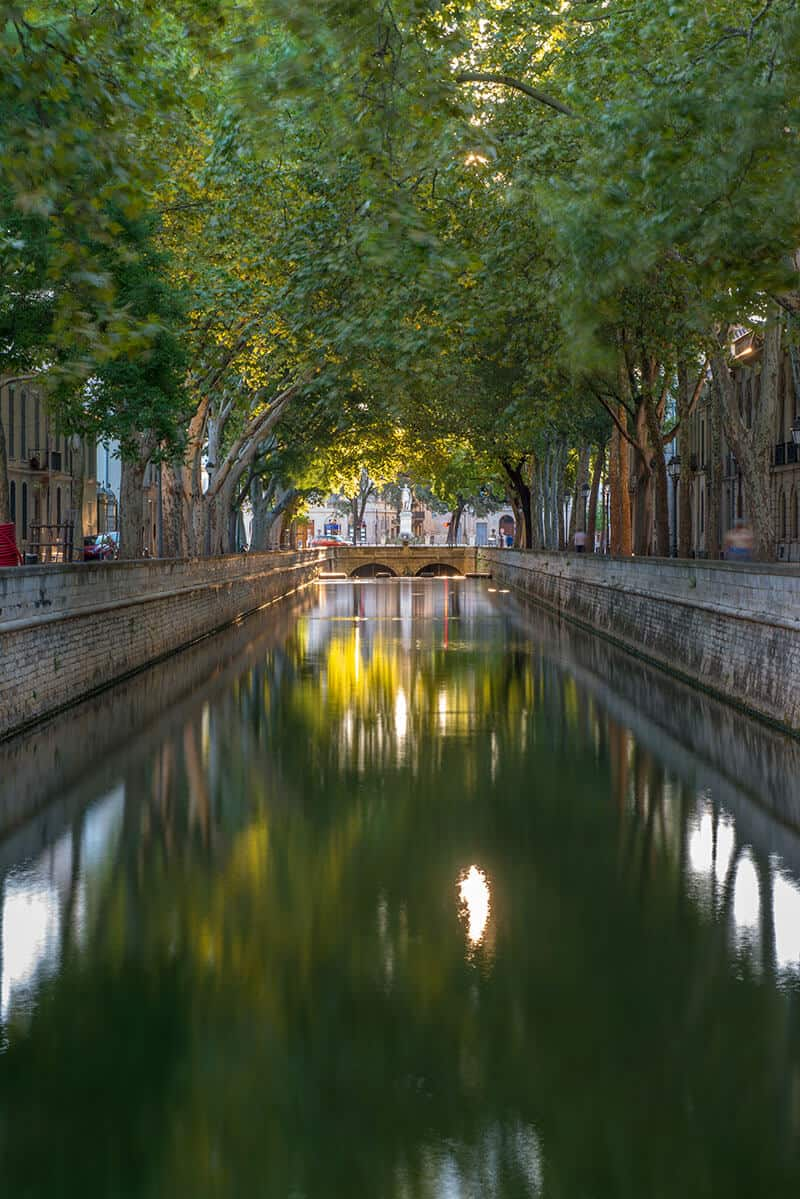 Montpellier, Nimes and Perpignan - Places You Should Visit While Studying Here