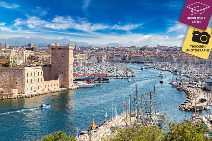 Experience The Contrasting University Cities Of Marseille And Avignon