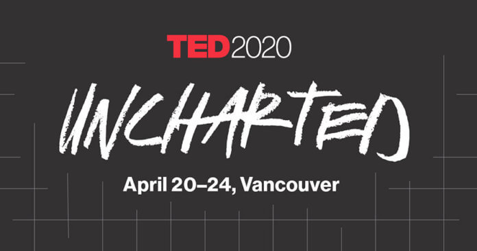 TED2020 Idea Search