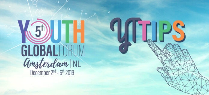 Successfully Applying to the Youth Global Forum in Amsterdam: Tips from Youth Time