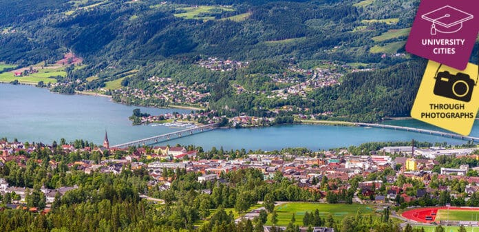 Lillehammer In Pictures