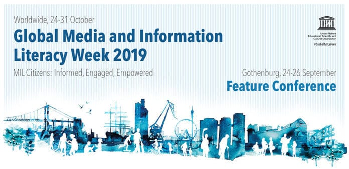 Global Media and Information Literacy Week 2019 Youth Agenda Forum
