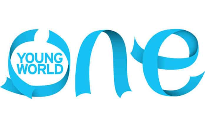 One Young World Art Fellowship in France