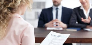 Read This Before Your First Job Interview
