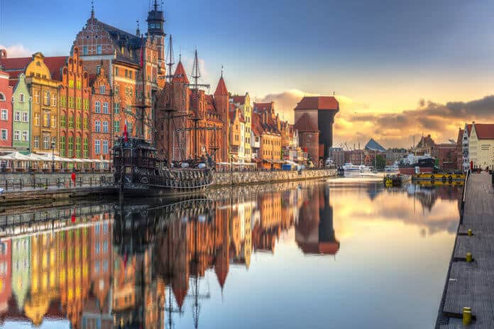 Gdansk in Pictures