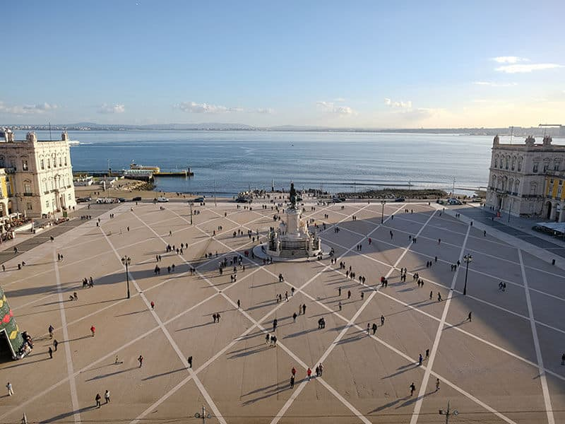 Lisbon, Portugal In Pictures
