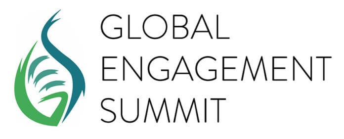 Global Engagement Summit in the US
