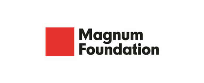 Magnum Foundation Photography and Social Justice Program in New York