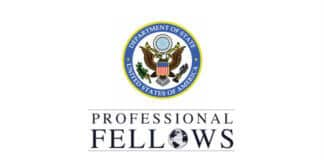 Professional Fellows Program in the US