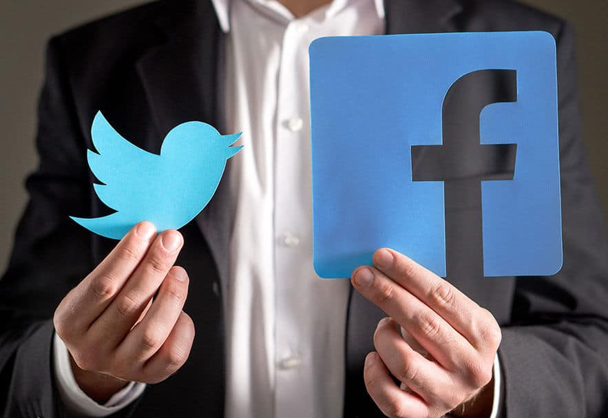 Social Media Privacy: From a Personal to a National Issue