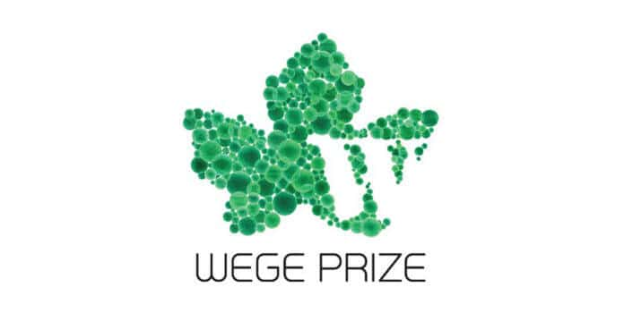 Wege Prize: Game-changing Solutions for the Future by Inspiring University Students
