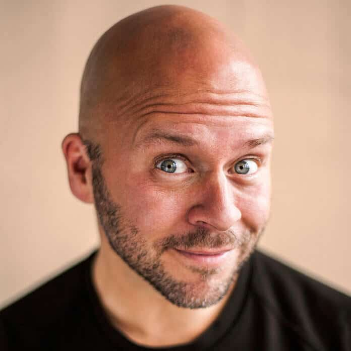 Derek Sivers, the Musician and Entrepreneur Who Helps People to Be Creative