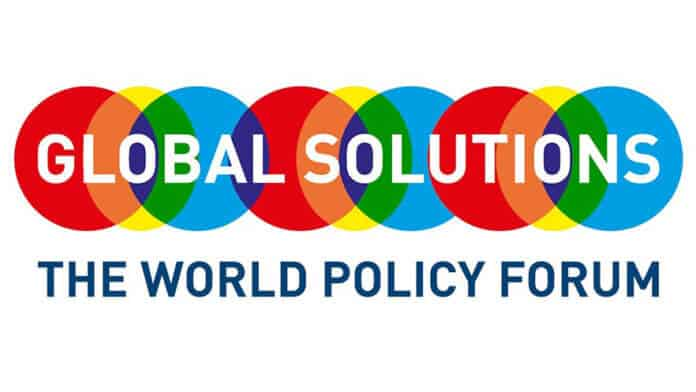 Applications Now Open for the 2020 Young Global Changers Program