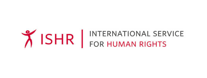 Human Rights Defender Advocacy Programme 2020