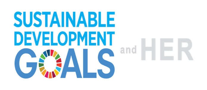 SDGs & Her Competition
